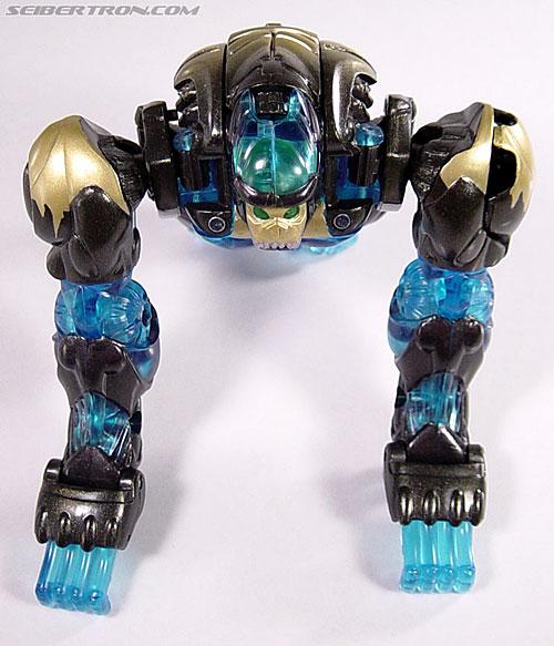 Transformers Beast Machines Optimus Primal (Beast Convoy) (Image #1 of 60)
