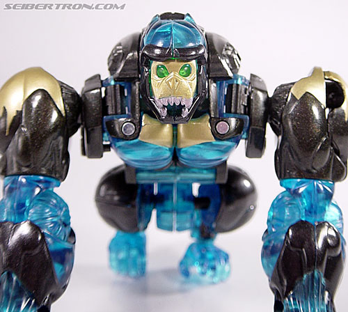 Transformers Beast Machines Optimus Primal (Beast Convoy) (Image #3 of 60)