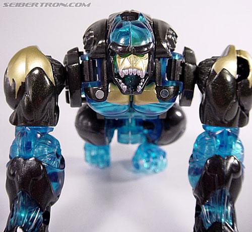 Transformers Beast Machines Optimus Primal (Beast Convoy) (Image #5 of 60)