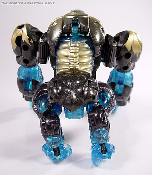Transformers Beast Machines Optimus Primal (Beast Convoy) (Image #10 of 60)