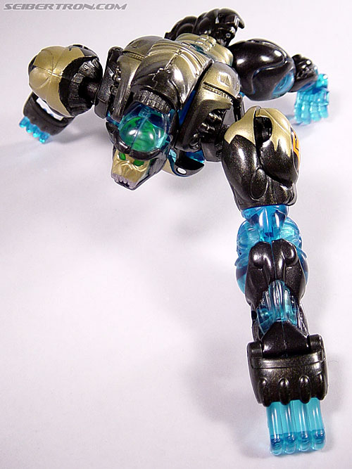 Transformers Beast Machines Optimus Primal (Beast Convoy) (Image #27 of 60)
