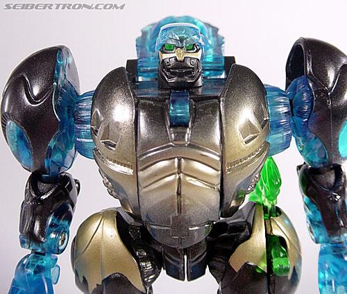Transformers Beast Machines Optimus Primal (Beast Convoy) (Image #30 of 60)
