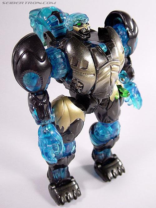 Transformers Beast Machines Optimus Primal (Beast Convoy) (Image #32 of 60)