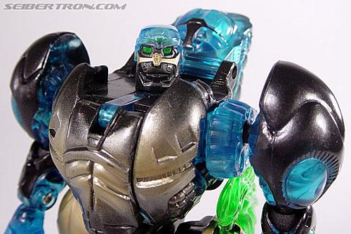 Transformers Beast Machines Optimus Primal (Beast Convoy) (Image #41 of 60)