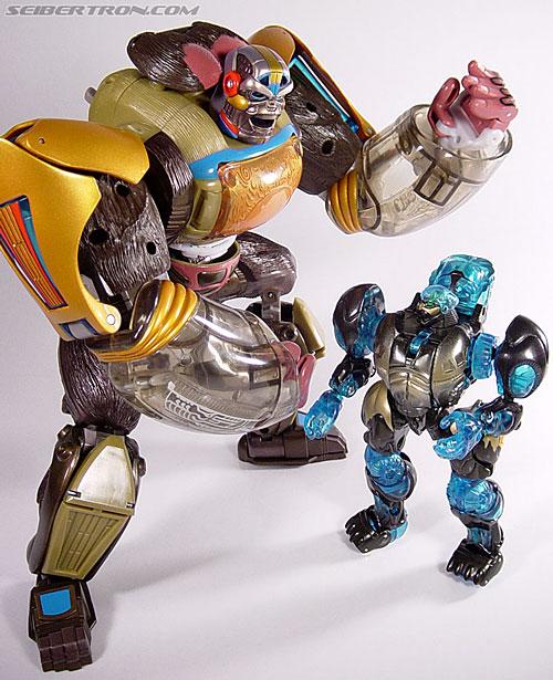 Transformers Beast Machines Optimus Primal (Beast Convoy) (Image #58 of 60)