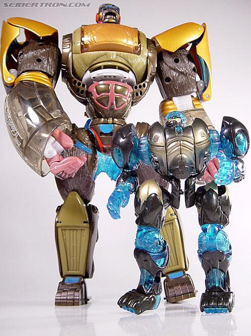 Transformers Beast Machines Optimus Primal (Beast Convoy) (Image #59 of 60)