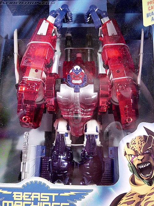 Transformers Beast Machines Primal Prime (Image #2 of 108)