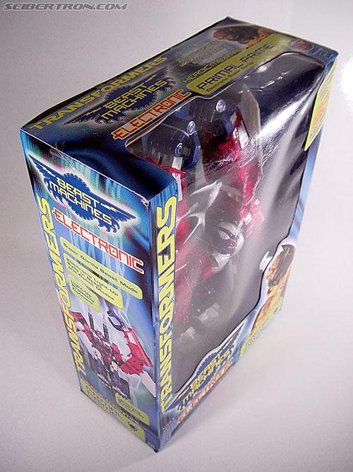 Transformers Beast Machines Primal Prime (Image #4 of 108)