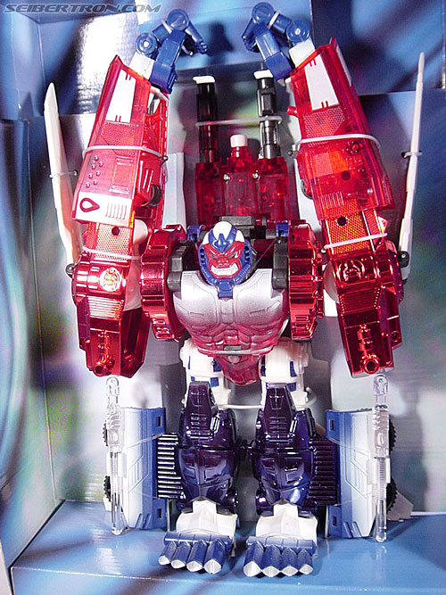 Transformers Beast Machines Primal Prime (Image #14 of 108)