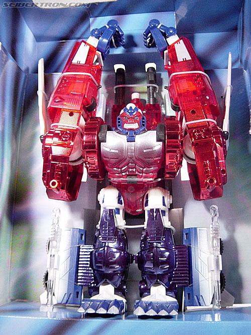 Transformers Beast Machines Primal Prime (Image #15 of 108)