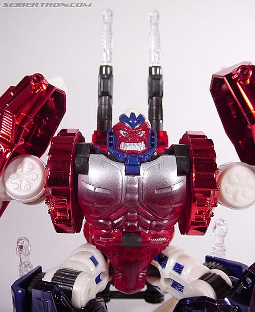 Transformers Beast Machines Primal Prime (Image #18 of 108)