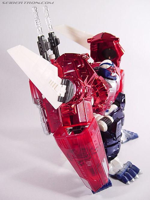 Transformers Beast Machines Primal Prime (Image #21 of 108)
