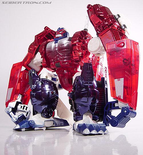Transformers Beast Machines Primal Prime (Image #28 of 108)