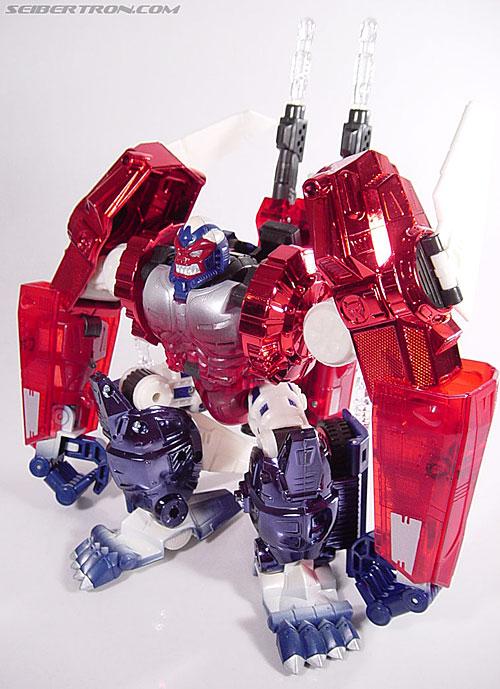 Transformers Beast Machines Primal Prime (Image #29 of 108)