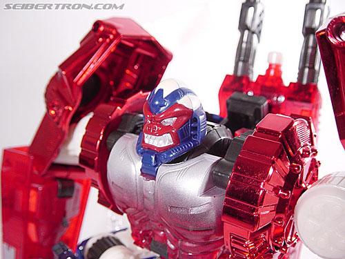 Transformers Beast Machines Primal Prime (Image #32 of 108)