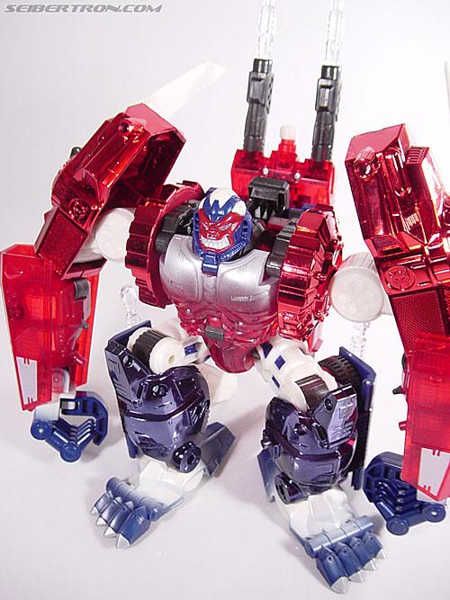 Transformers Beast Machines Primal Prime (Image #34 of 108)