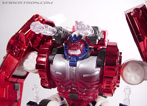 Transformers Beast Machines Primal Prime (Image #37 of 108)