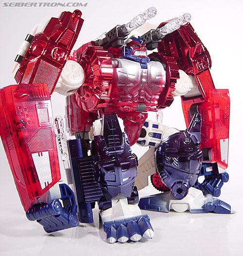 Transformers Beast Machines Primal Prime (Image #41 of 108)