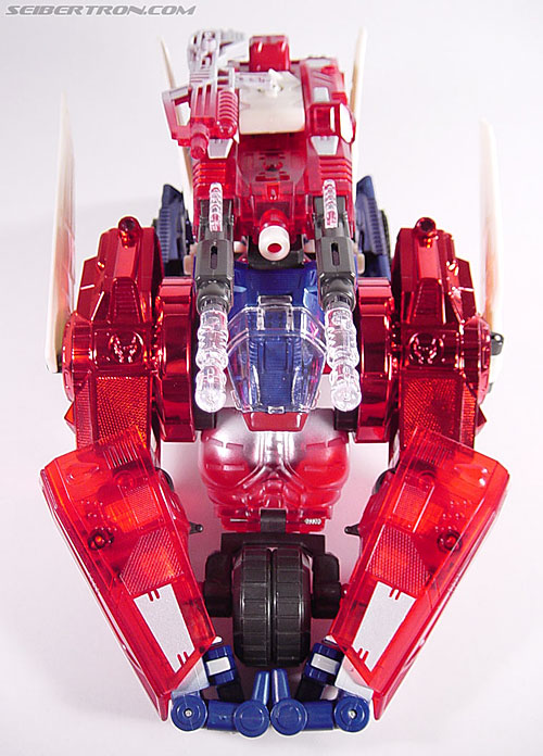 Transformers Beast Machines Primal Prime (Image #42 of 108)