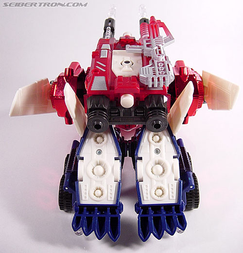 Transformers Beast Machines Primal Prime (Image #48 of 108)