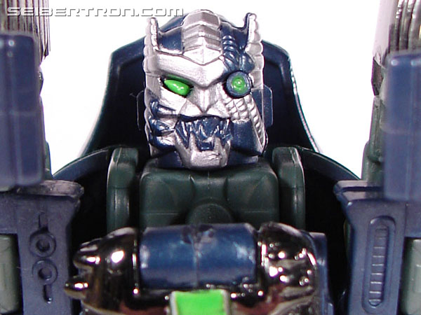 Beast Machines Rapticon gallery