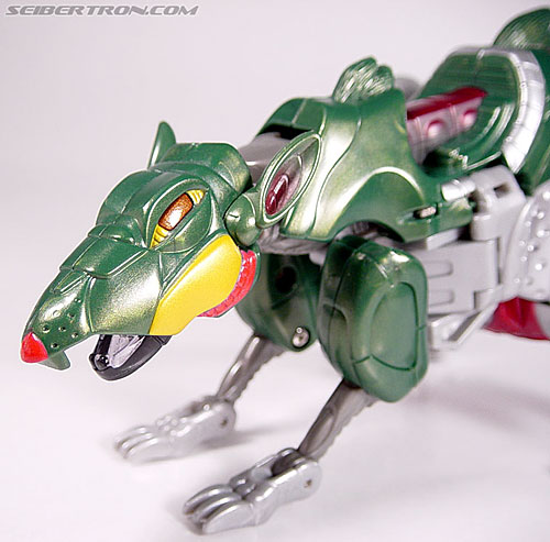 Transformers Beast Machines Rattrap (Rattle) (Image #25 of 127)