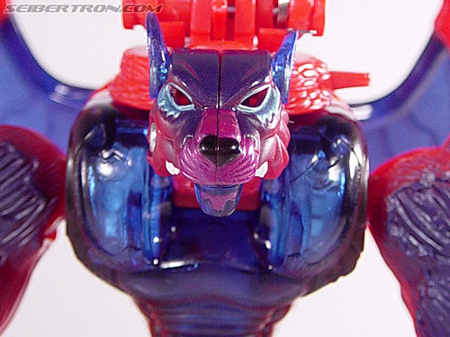 Beast Machines Doublechanger gallery
