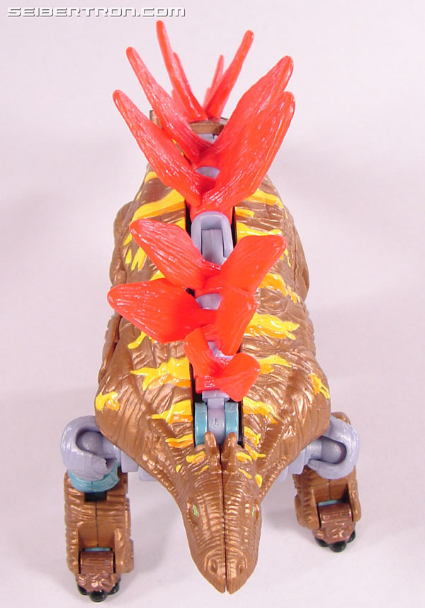 Transformers Beast Machines Striker (Image #1 of 52)