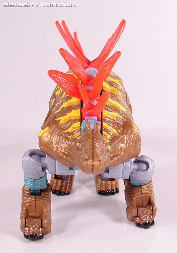 Transformers Beast Machines Striker (Image #2 of 52)