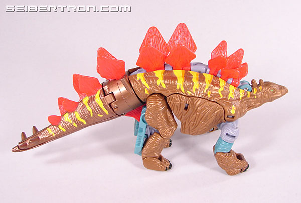 Transformers Beast Machines Striker (Image #4 of 52)