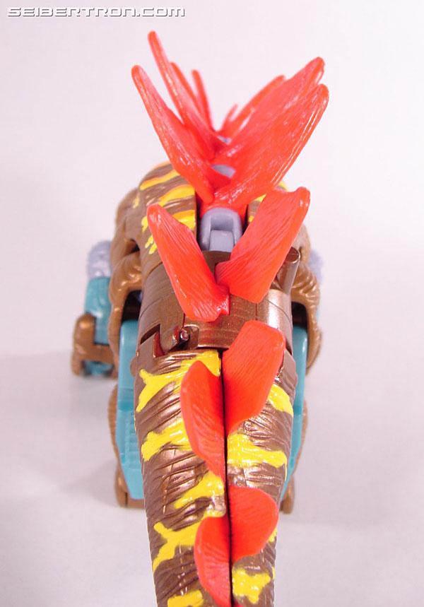 Transformers Beast Machines Striker (Image #7 of 52)