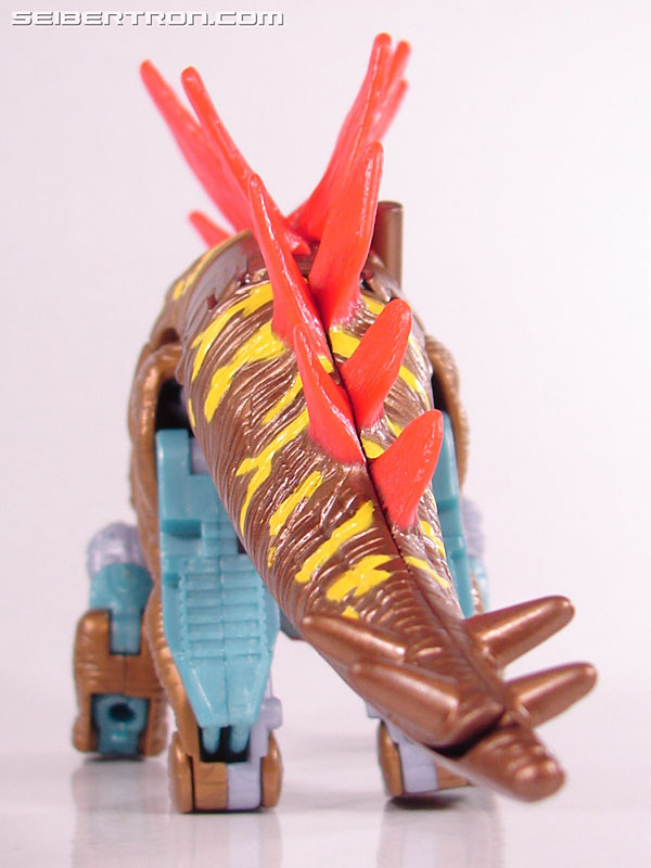 Transformers Beast Machines Striker (Image #8 of 52)