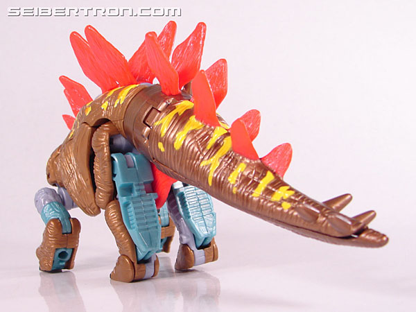 Transformers Beast Machines Striker (Image #9 of 52)