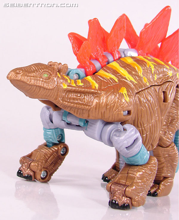 Transformers Beast Machines Striker (Image #12 of 52)