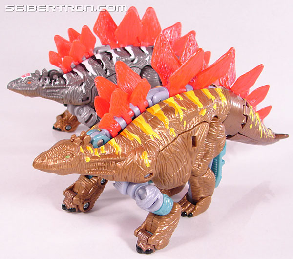 Transformers Beast Machines Striker (Image #15 of 52)