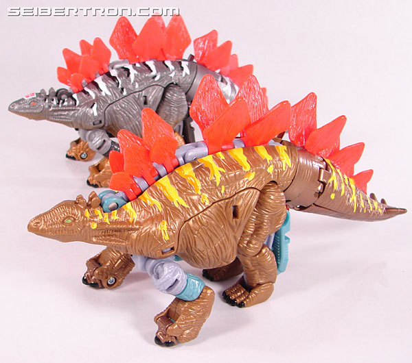 Transformers Beast Machines Striker (Image #16 of 52)