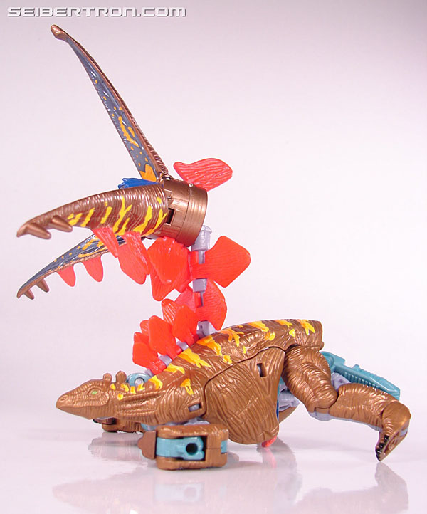 Transformers Beast Machines Striker (Image #24 of 52)