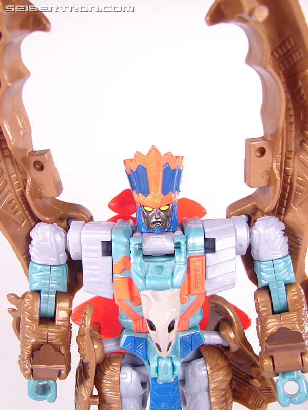 Transformers Beast Machines Striker (Image #28 of 52)