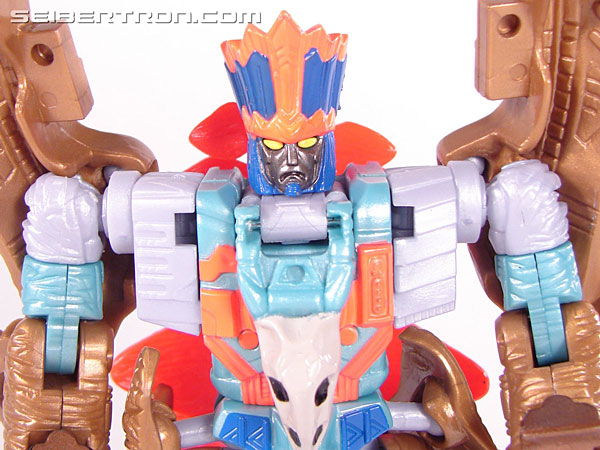 Transformers Beast Machines Striker (Image #29 of 52)