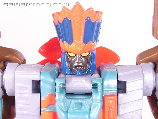 Beast Machines Striker gallery