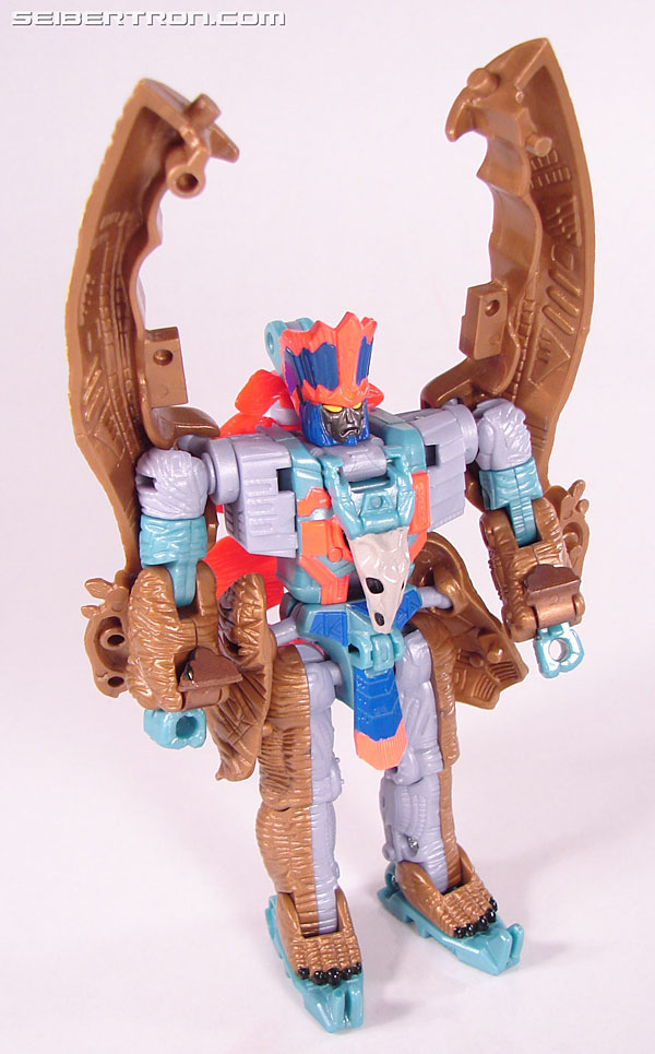 Transformers Beast Machines Striker (Image #31 of 52)