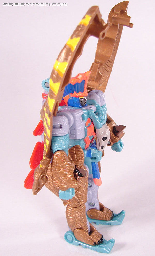 Transformers Beast Machines Striker (Image #32 of 52)