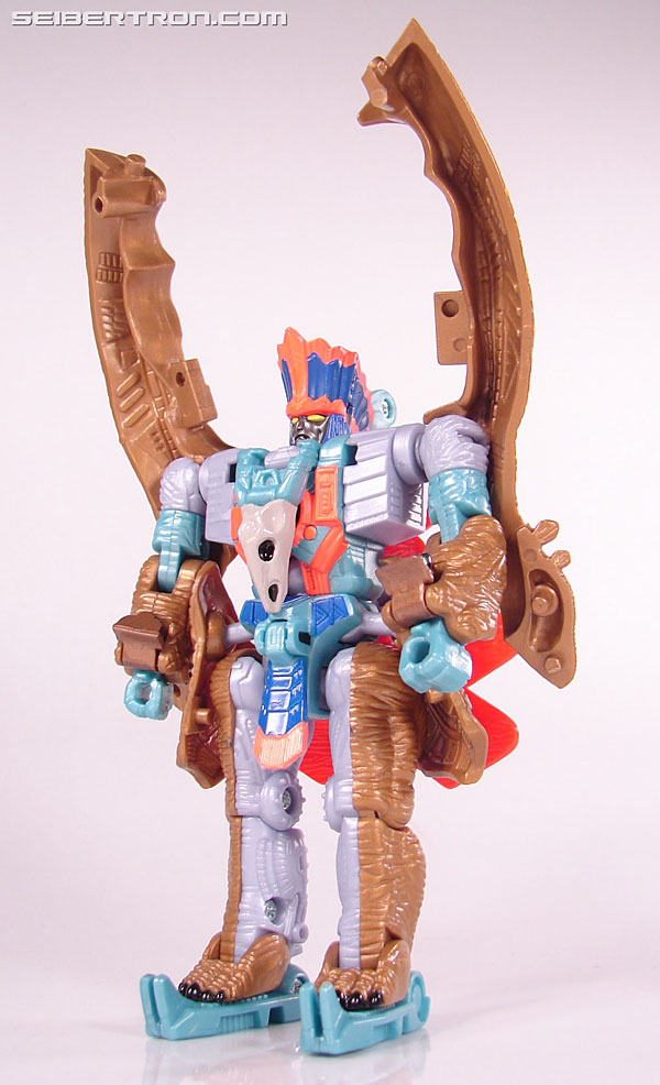 Transformers Beast Machines Striker (Image #37 of 52)