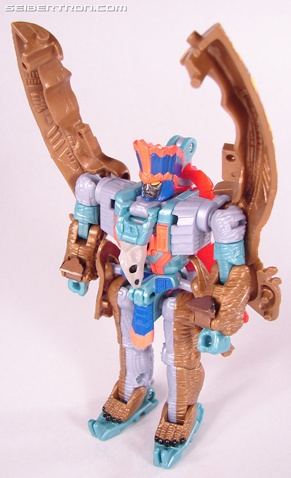 Transformers Beast Machines Striker (Image #38 of 52)