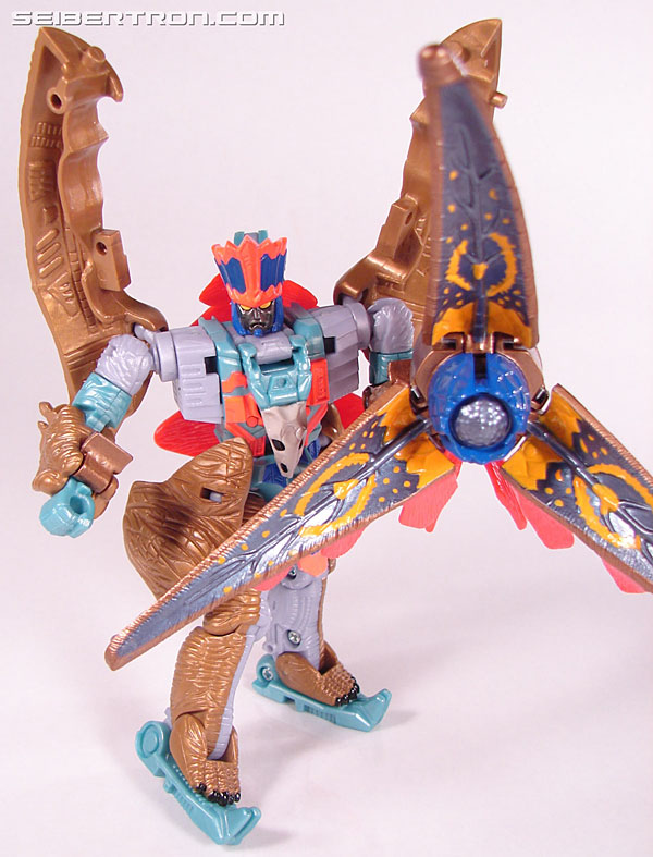 Transformers Beast Machines Striker (Image #41 of 52)