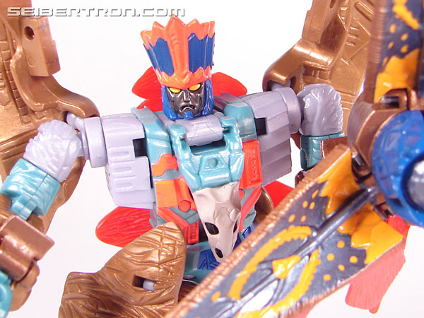 Transformers Beast Machines Striker (Image #43 of 52)