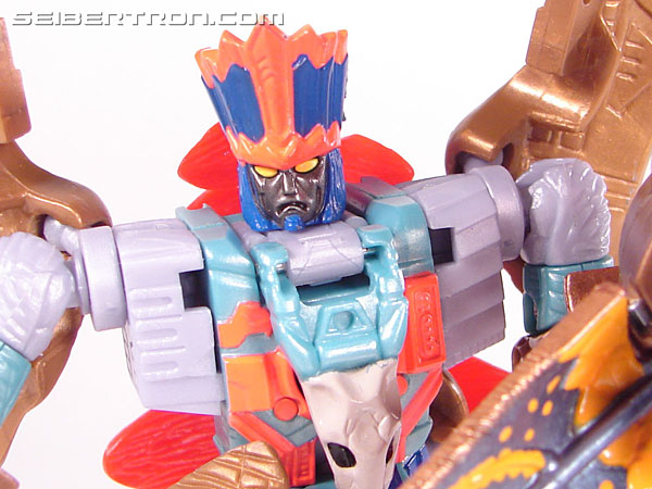 Transformers Beast Machines Striker (Image #44 of 52)
