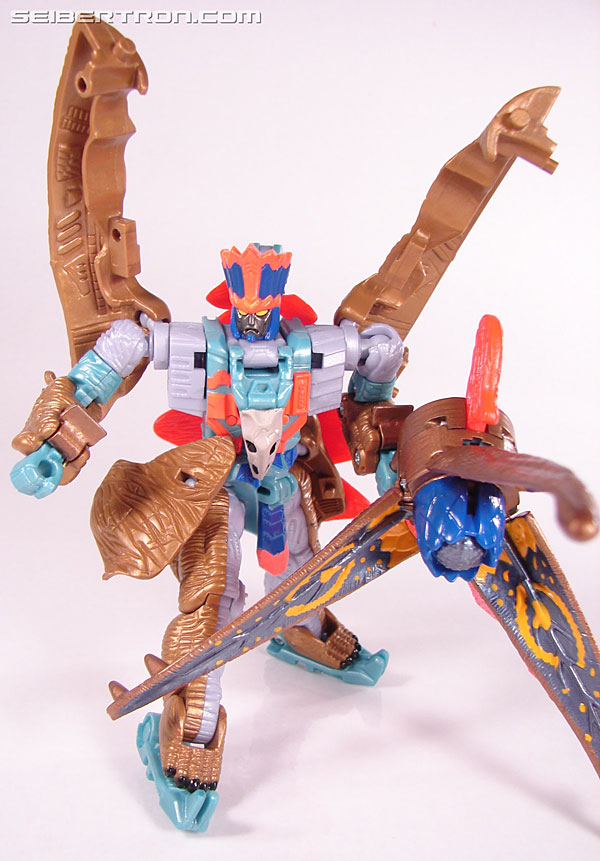 Transformers Beast Machines Striker (Image #45 of 52)