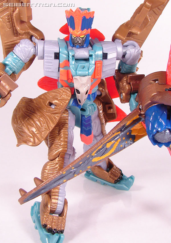 Transformers Beast Machines Striker (Image #46 of 52)