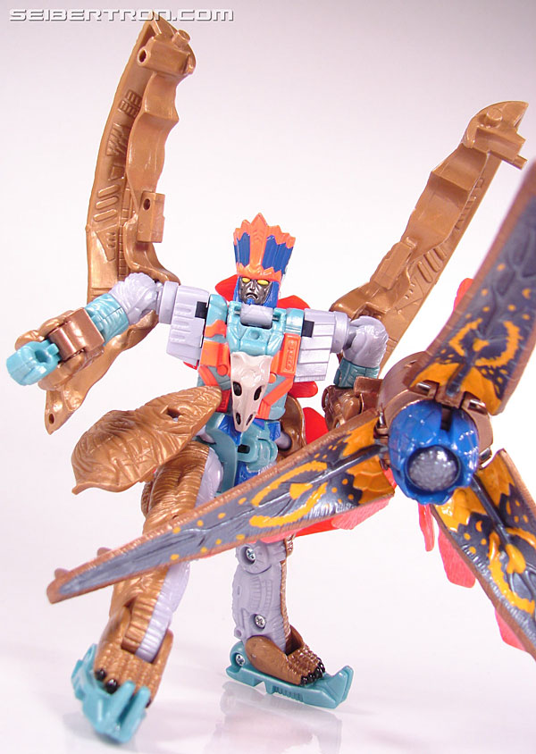 Transformers Beast Machines Striker (Image #47 of 52)